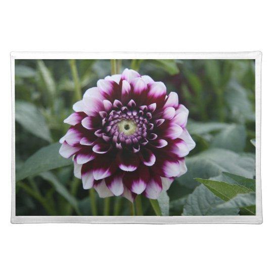 Purple Flower Placemat