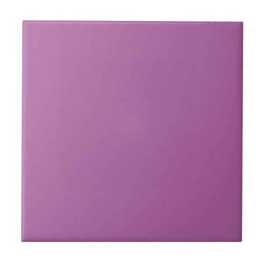 Purple For Always Tile
