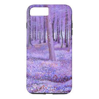 Purple Forest 2 2012 iPhone 8 Plus/7 Plus Case