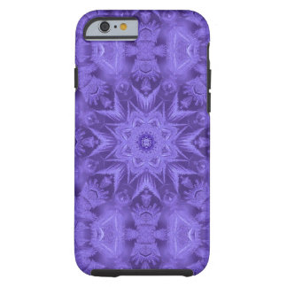 Purple Frost Tough iPhone 6 Case