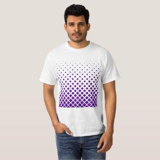 purple gradient T-Shirt