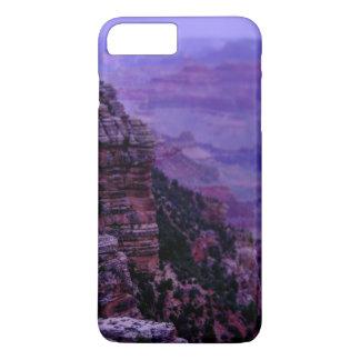 Purple Grand Canyon Phone Case