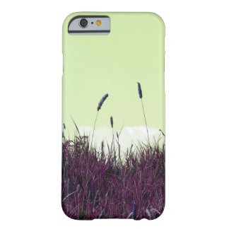 Purple Grass iPhone 6/6s Case