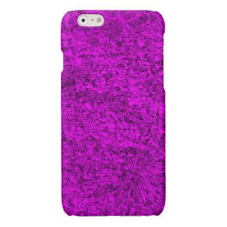 Purple Grass iPhone 6 Plus Case
