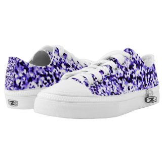 Purple Hail Sneakers