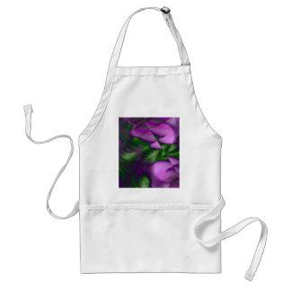 Purple Haze Adult Apron