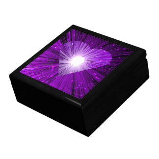 Purple Heart gift box