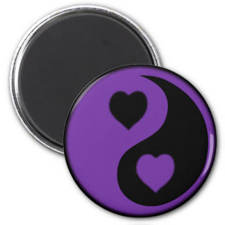 Purple Heart Magnet