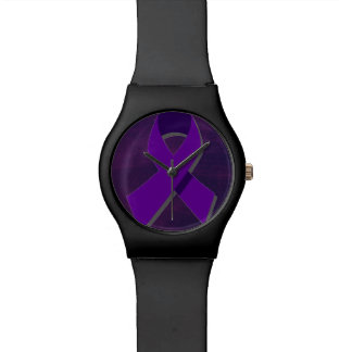 Purple Hope From the Darkness Watch