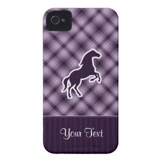 Purple Horse Case-Mate iPhone 4 Cases
