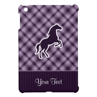 Purple Horse Cover For The iPad Mini