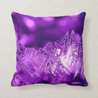 Purple Ice Cushion