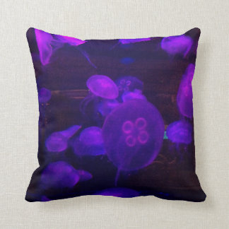 Purple Jellies Cushion