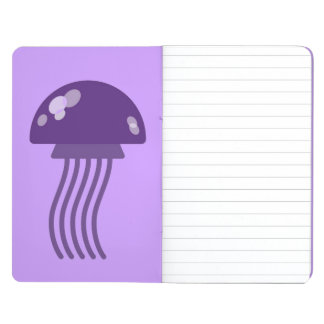 Purple Jellyfish Journal