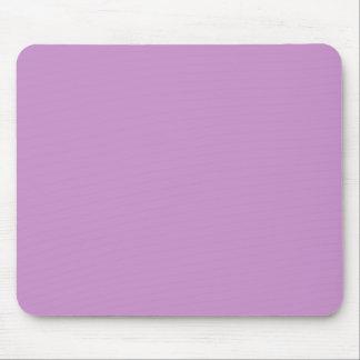 """""""Purple Lavender"""" Mouse Pad"""