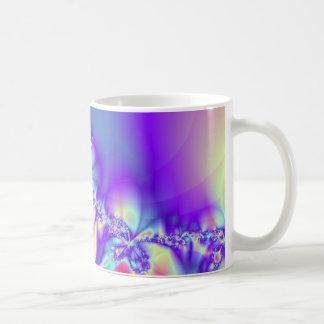 Purple Lei Mug
