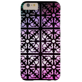 Purple Light Barely There iPhone 6 Plus Case