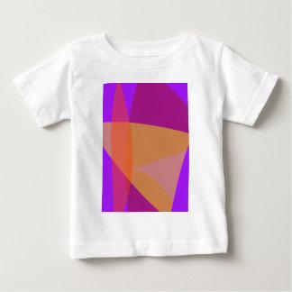 Purple Lining Tee Shirts