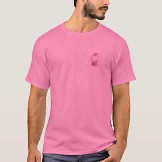 PURPLE LOST GIRL T-Shirt