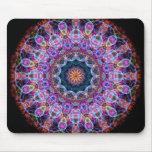 Purple Lotus kaleidoscope