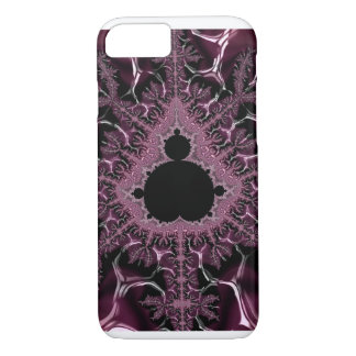 Purple Madness iPhone 7 Case