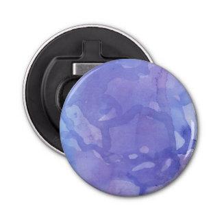 Purple Marble Bottle Opener