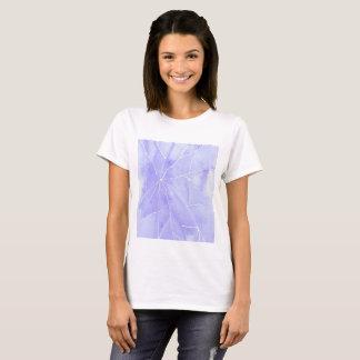 Purple Marble Break Shirt