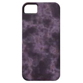 Purple Marble Texture iPhone 5 Covers