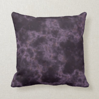 Purple Marble Texture Throw Cushions