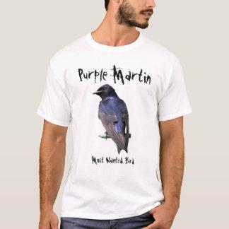 Purple Martin T-Shirt
