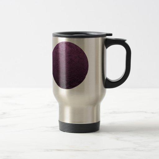 Purple Moon Mug