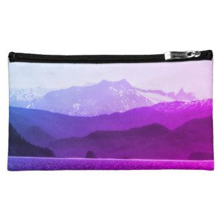 Purple Mountains Bag Cosmetic Bag