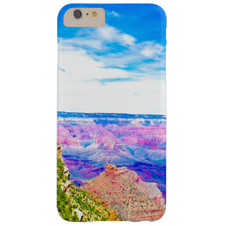 Purple Mountains Majesty Barely There iPhone 6 Plus Case