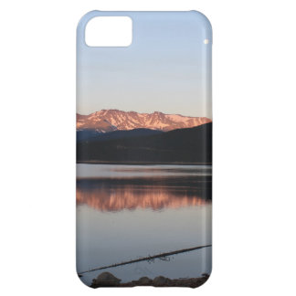 Purple Mountains Majesty iPhone 5C Case