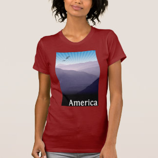 Purple Mountains Shirts