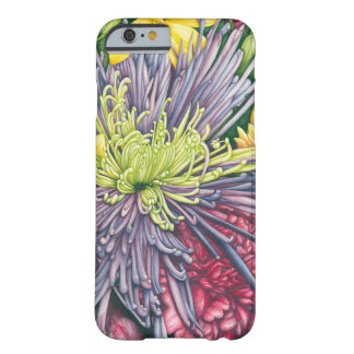 Purple Mum iPhone Case Barely There iPhone 6 Case