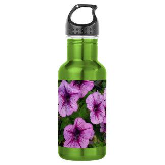 Purple Mum Stainless Steel Water Bottle