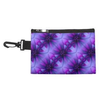 Purple Mystic Accessory Bag