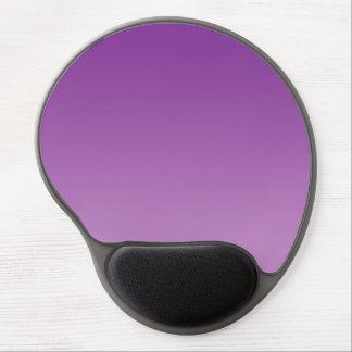 """Purple Ombre"" Gel Mouse Pad"
