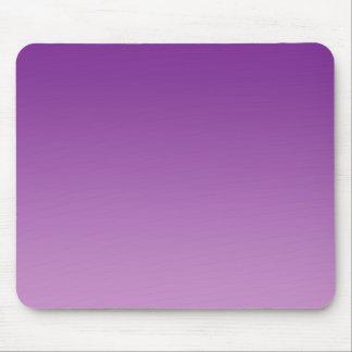 """Purple Ombre"" Mouse Pad"