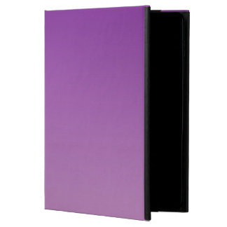 Purple Ombre Powis iPad Air 2 Case