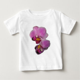 Purple Orchid Baby T-Shirt