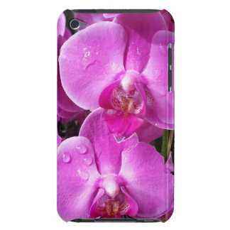 Purple Orchid iPod Touch Cover