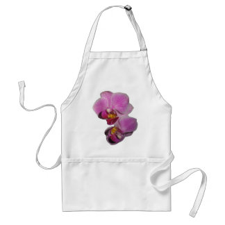Purple Orchid Standard Apron