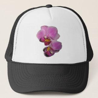 Purple Orchid Trucker Hat
