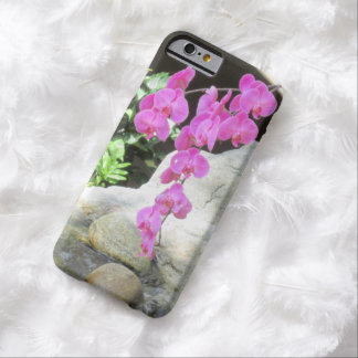 Purple Orchids iPhone6 Case Barely There iPhone 6 Case