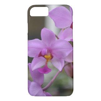 Purple Orchids iPhone 8/7 Case