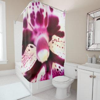 Purple Orkie 71x71 Shower Curtain