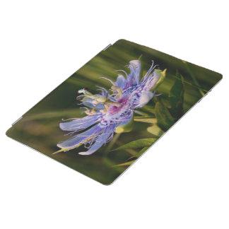 Purple Passion Flower iPad Cover