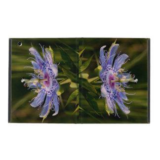 Purple Passion Flower iPad Covers
